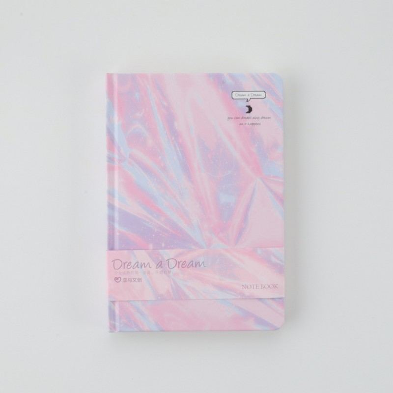 "Notebook ""Dream Book"" розовый"